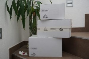 Ringana Verpackung Klimaschutz